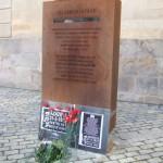 Monumento a lxs represaliadxs