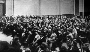II congreso de Solidaridad Obrera y fundacional de CNT