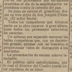 Recorte La Libertad 12-7-1915