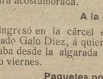 Recorte La Libertad 24-6-1915