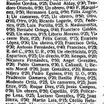 Recorte Tierra y Libertad 14-7-1915