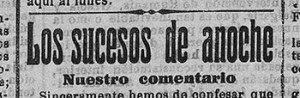 Recorte Heraldo Alavés 18-6-1915