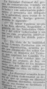 Recorte Heraldo Alavés 13-10-1930