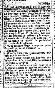 Recorte Solidaridad Obrera 18-12-1923