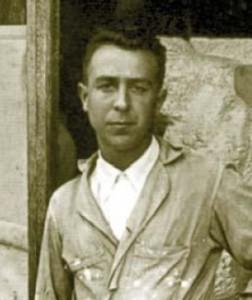 Joaquín Lucarini