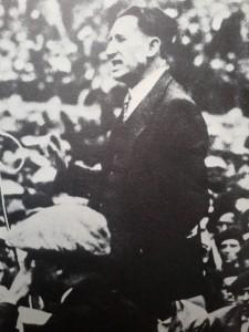 Ángel Pestaña en 1931