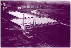 Fábrica de Ajuria