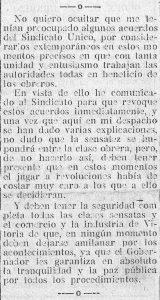 Recorte Heraldo Alavés 27-1-1932