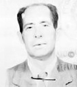Joaquín Zabaráin Fernández de Lecea