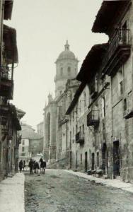 Labastida en los años 30
