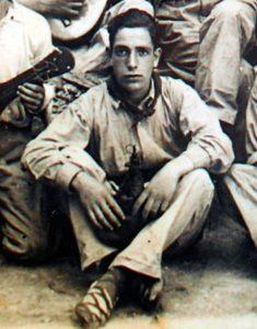 Francisco Basterra