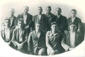 Procesados de Labastida por los sucesos de 1933