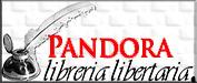 Pandora Librería Libertaria