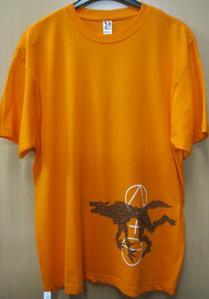 Camiseta Libertaria 2