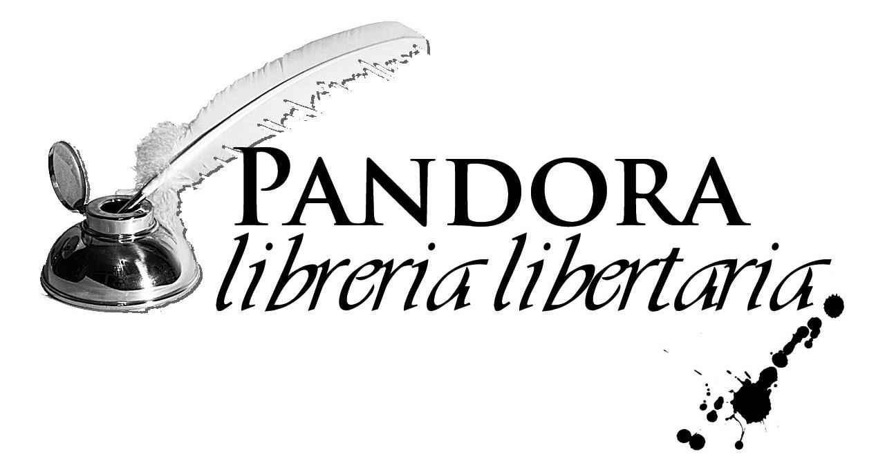 Librería Libertaria Pandora