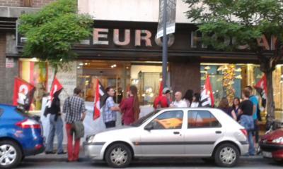 Concentración EuroHogar Decoraciones 3/10/14